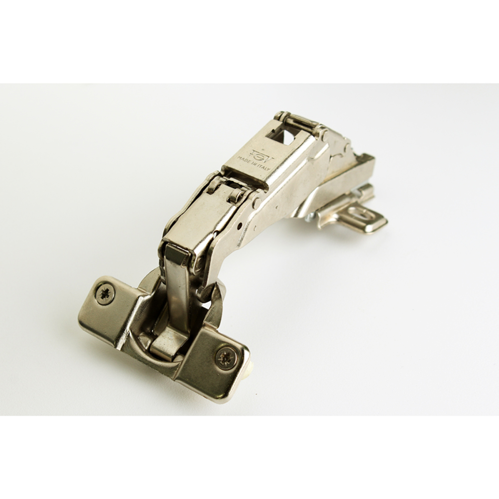 Clip-On-Hinge-A175°-DF-CRANK-8-with-SOCKET,-NON-SLOW-MOTION