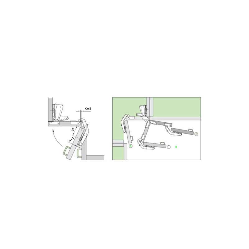 New-Line-Art-Clip-On-DF-Corner-BiFold