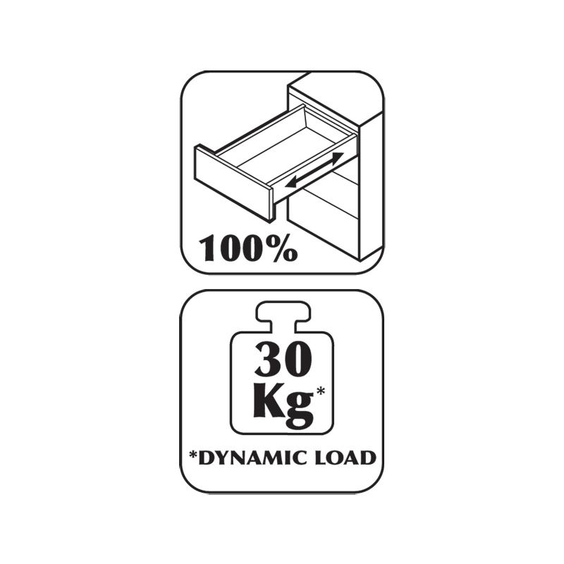 N600-Load-Capacity