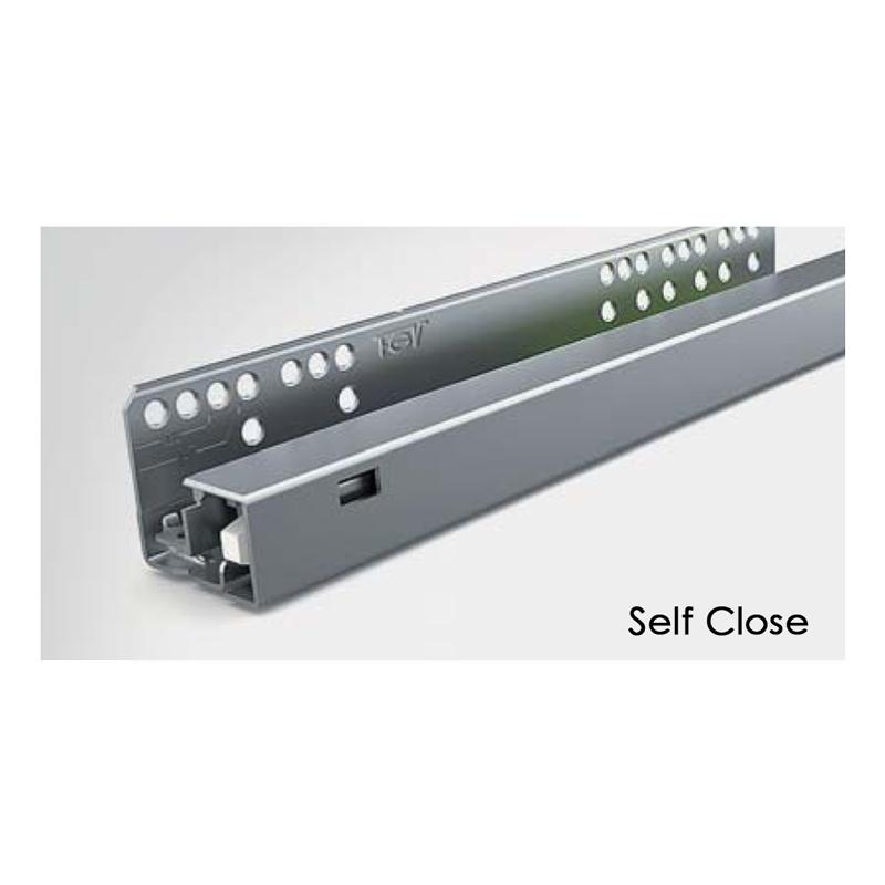 Self-Close