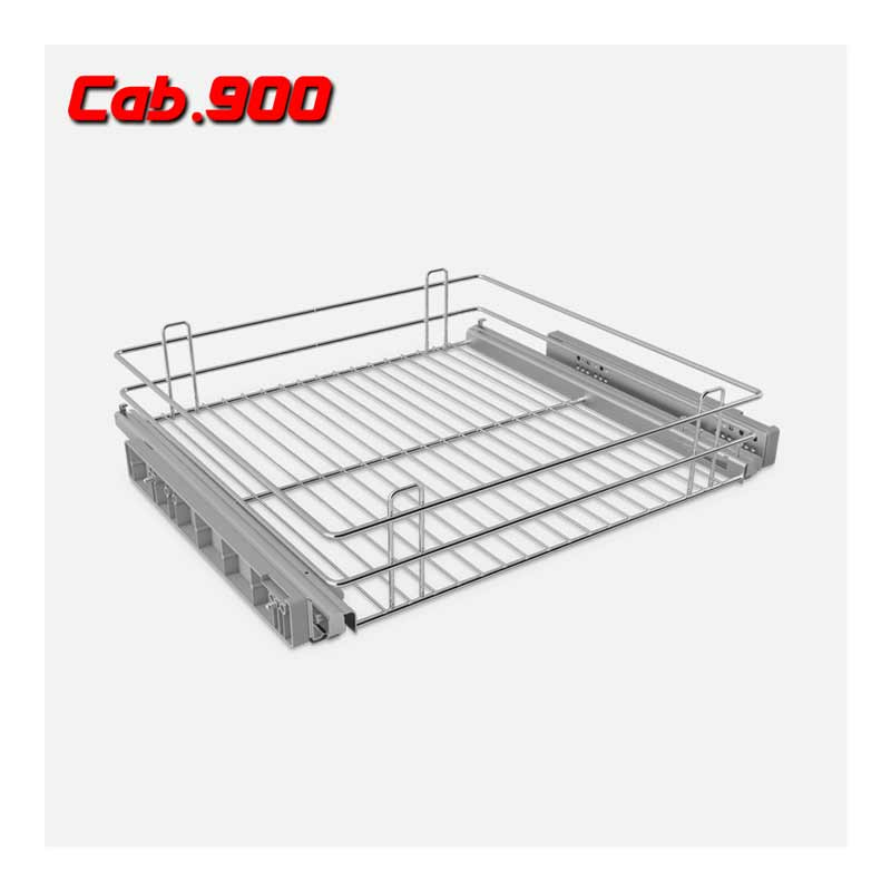 1-BASKET-PULL-OUT-FITTING-WITH-SHEET-METAL-COVER-Cab-900