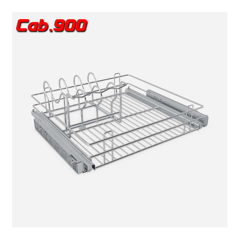 HANDY-PULL-OUT-FRYING-PAN-AND-PAN-LID-RACK-Cab900